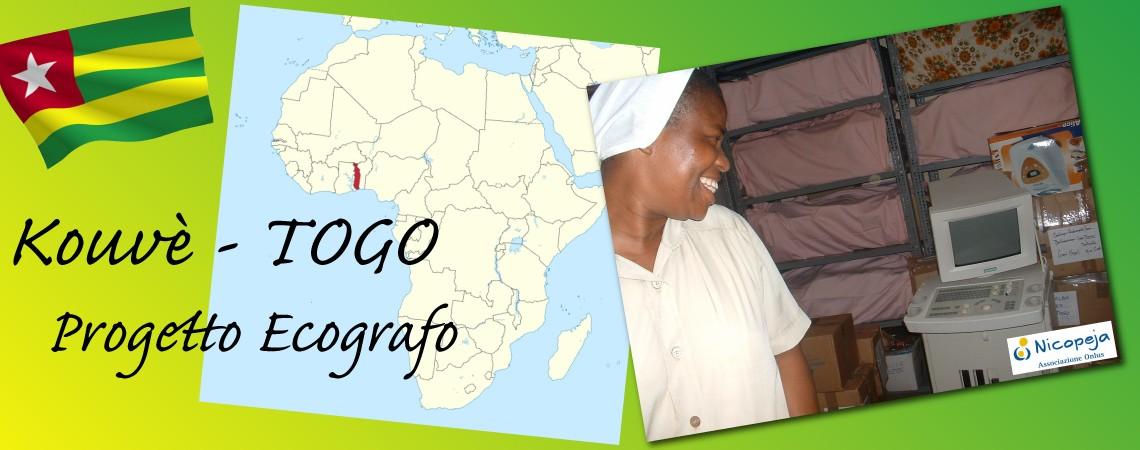 Kouvè - Togo