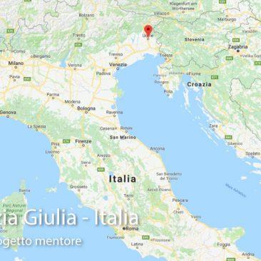 Progetto Mentore – Friuli Venezia Giulia