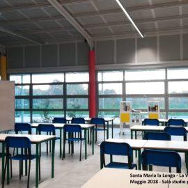 Progetto Mentore dopo scuola – Santa Maria la Longa