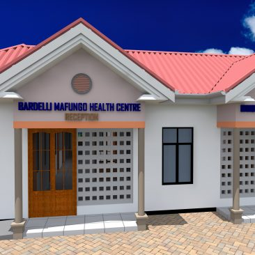 Bardelli Mafungo Health Centre