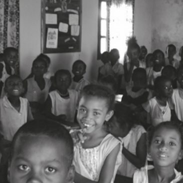 Scuola Ankalika – Tulear – Madagascar