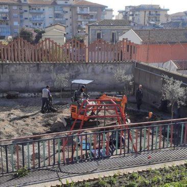 """Scuola dell'infanzia """"San Giuseppe"""" – Catania"""